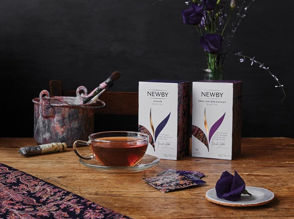 Newby Teas