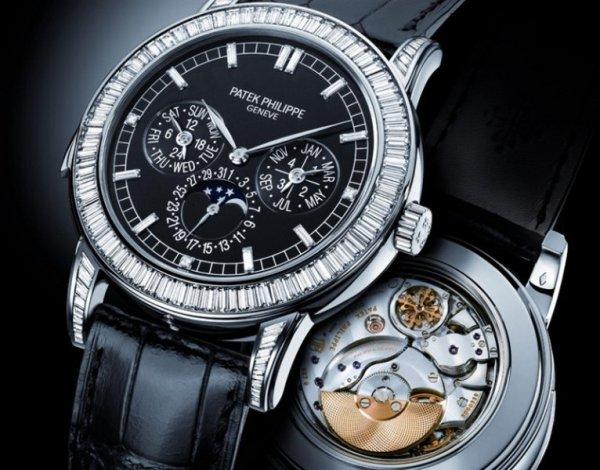 Patek Philippe Haute Horlogerie Referenz 5073