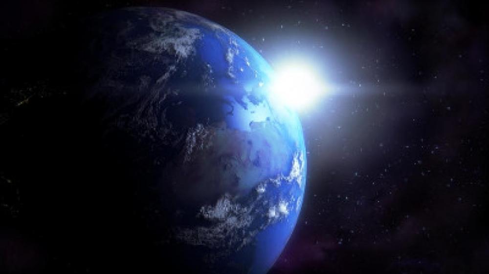 Wakacje w kosmosie