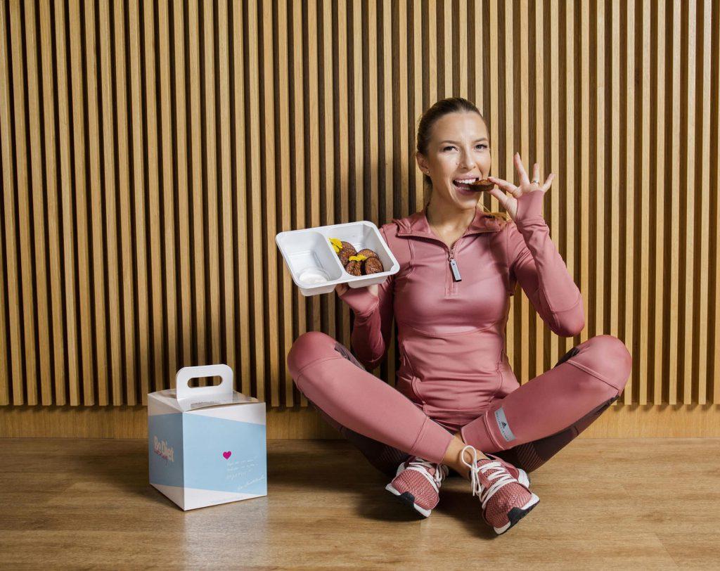 Box Diet From Ewa Chodakowska Stay Fit