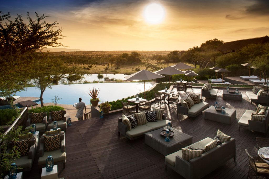 Four Seasons Safari Lodge Serengeti – Tanzania