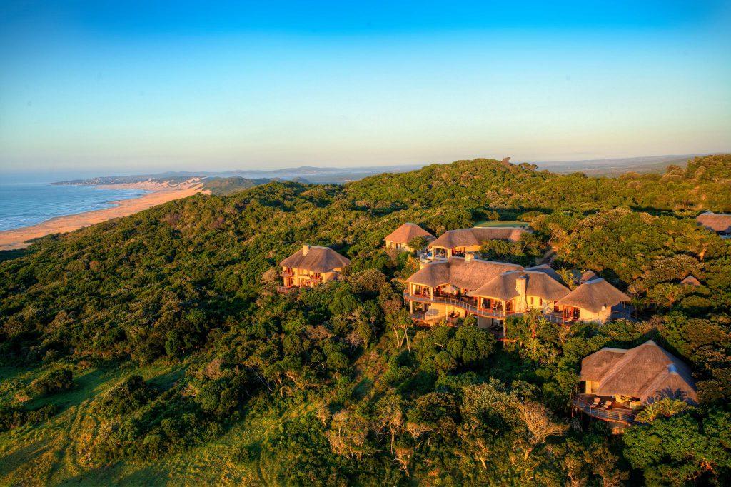Oceana Beach & Wildlife Reserve – Republika Południowej Afryki