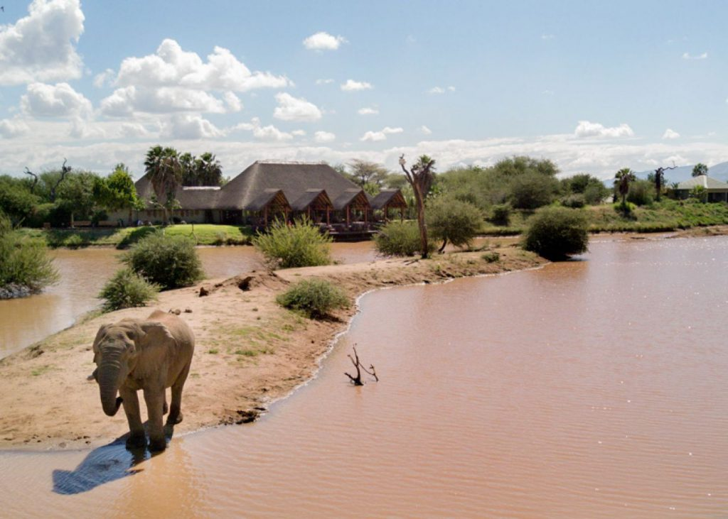Old Traders Lodge – Namibia